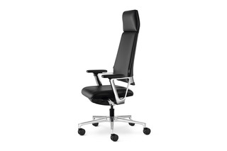 Connex2 high-back task chair  by  Klöber