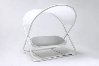 Cool-Là garden swing seat  by  Emu