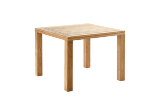 Cube lounge table  by  solpuri