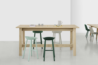 BASIS high table  by  e15