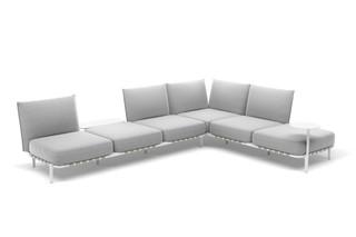BREA corner sofa XL  by  DEDON