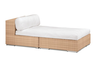 LOUNGE daybed  by  DEDON