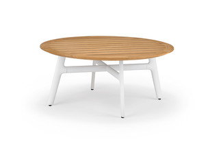 SEAX coffee table  by  DEDON