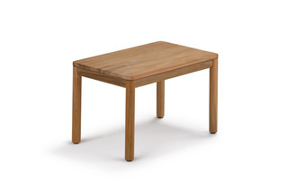 TIBBO side table  by  DEDON