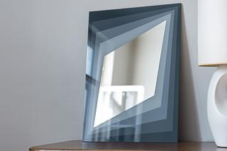 Dorian Grey mirror  by  Formagenda