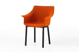 Draped Chair  by  Porro