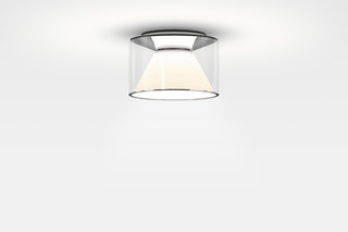 DRUM Ceiling  by  serien.lighting
