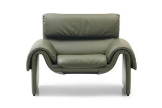 DS-2011 armchair  by  de Sede