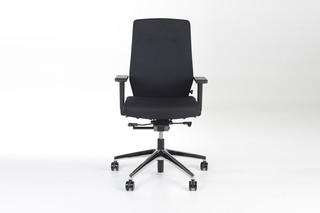 JET.II swivel chair  by  König + Neurath