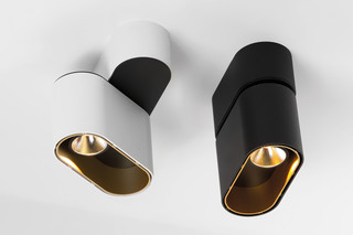 Duell surface  by  Modular Lighting Instruments