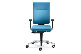InTouch swivel chair  by  Dauphin