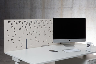 EchoCove® DESK ONE  by  ECHOJAZZ