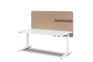 Divisio Frameless Screen  by  Steelcase