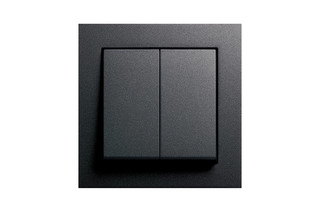 E2 series dimmer  by  Gira