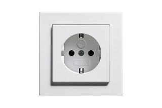 E2 socket  by  Gira