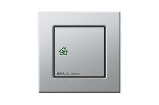 E22 CO² sensor  by  Gira
