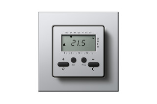E22 temperature controller  by  Gira