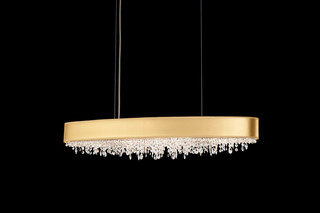 ECLYPTIX pendant  by  Swarovski Lighting