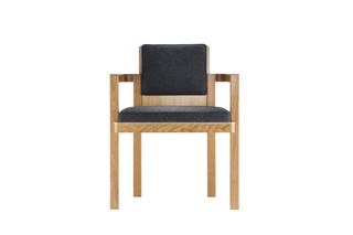 D51 Stuhl  von  TECTA