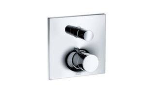 Axor Massaud Single lever bath mixer for concealed installation  by  AXOR