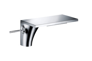 Axor Massaud Single lever basin mixer 110 without pull-rod  by  AXOR