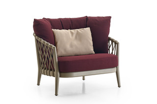 ERICA armchair  by  B&B Italia