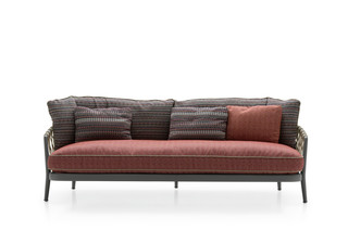 ERICA'19 Sofa  by  B&B Italia