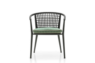 ERICA'19 chair  by  B&B Italia