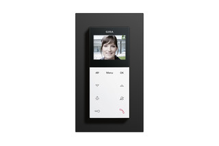 Video home station AP Plus  by  Gira