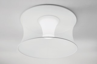 Euler ceiling big  by  Axolight