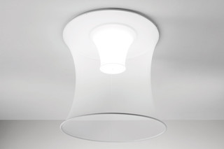 Euler ceiling medium  von  Axolight