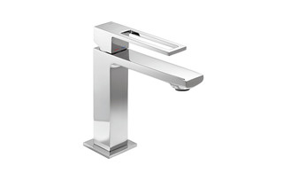 Single lever washbasin mixer tap AQ 100  by  HEWI