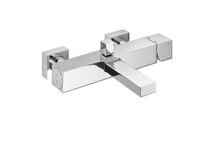 Single lever bath mixer tap  by  HEWI