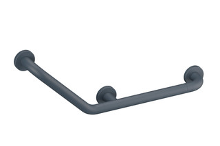 L-shaped support rail  by  HEWI