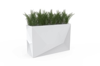 FAZ planter high  by  VONDOM