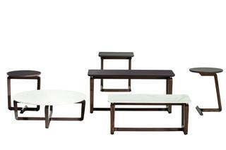Fidelio Table  by  Poltrona Frau