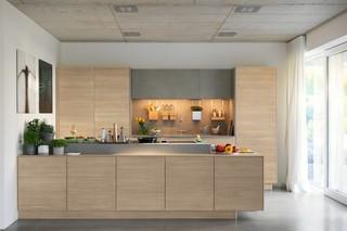 filigno kitchen  by  TEAM 7