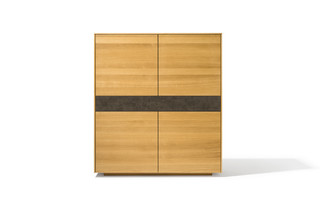 filigno highboard  by  TEAM 7