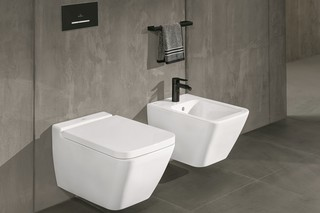 WC & Bidet Finion  von  Villeroy & Boch Bad & Wellness
