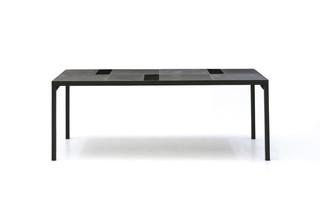 FLAT tables  von  Roda