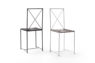 Moka Outdoor chair  by  Flexform