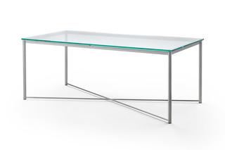 Moka Outdoor Tisch  von  Flexform