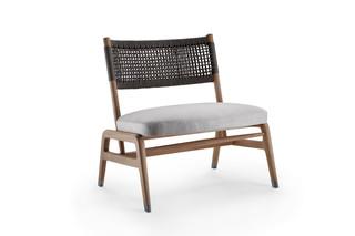 Ortigia Outdoor Sessel  von  Flexform