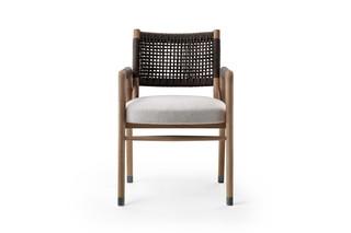 Ortigia Outdoor Stuhl  von  Flexform