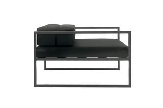 FRONZONI '64 armchair  by  Cappellini