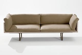 Orizon sofa  by  Fast