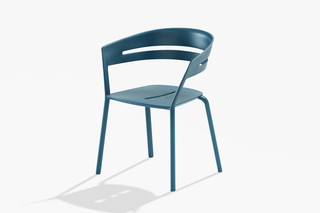 Ria dining armchair  by  Fast