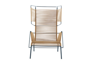 FIFTY armchair  by  ligne roset