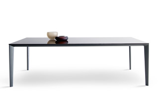 Filigree pewter/eucalyptus  by  Molteni&C