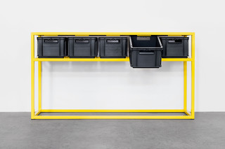Five Boxes Floor  by  Schellmann Furniture